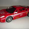 Ferrari F430CHALLENGE