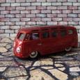 """Volkswagen Van""""SAMBA"""""""