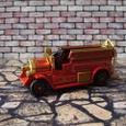 Disney 消防車