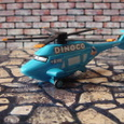Dinoco HELICOPTER
