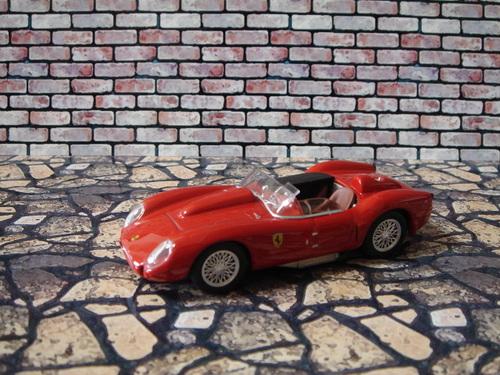 Ferrari 250テスタロッサ