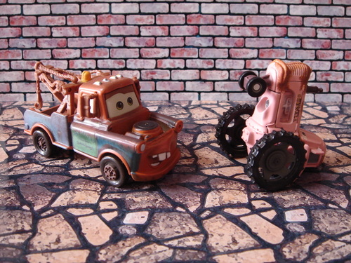 Mater & Cows